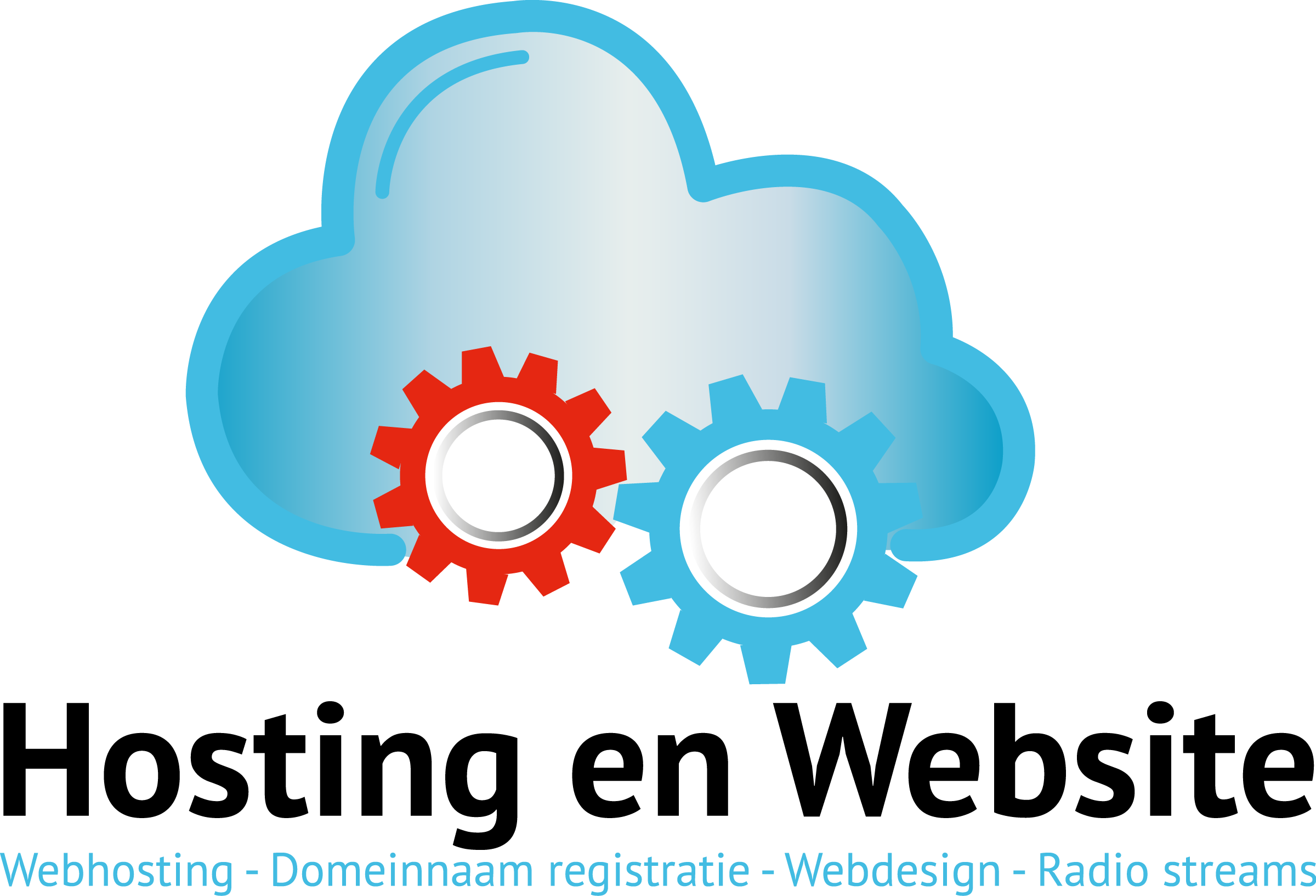 Hosting en Website