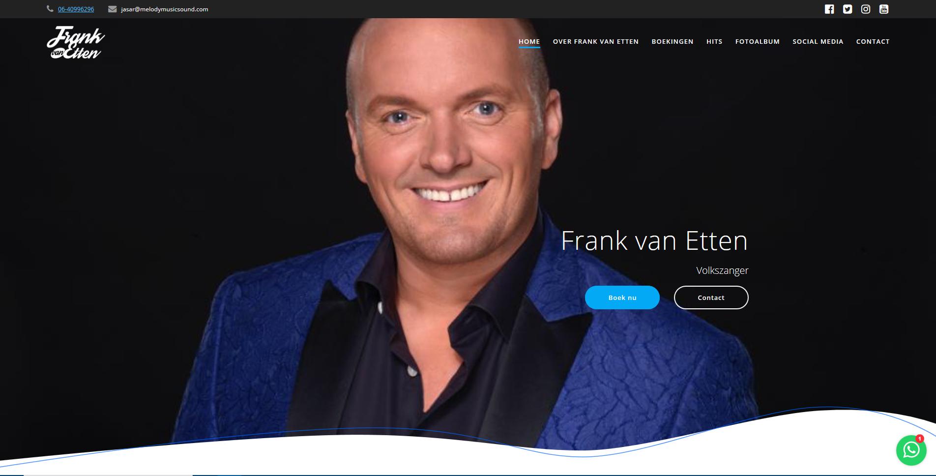 Frank van Etten