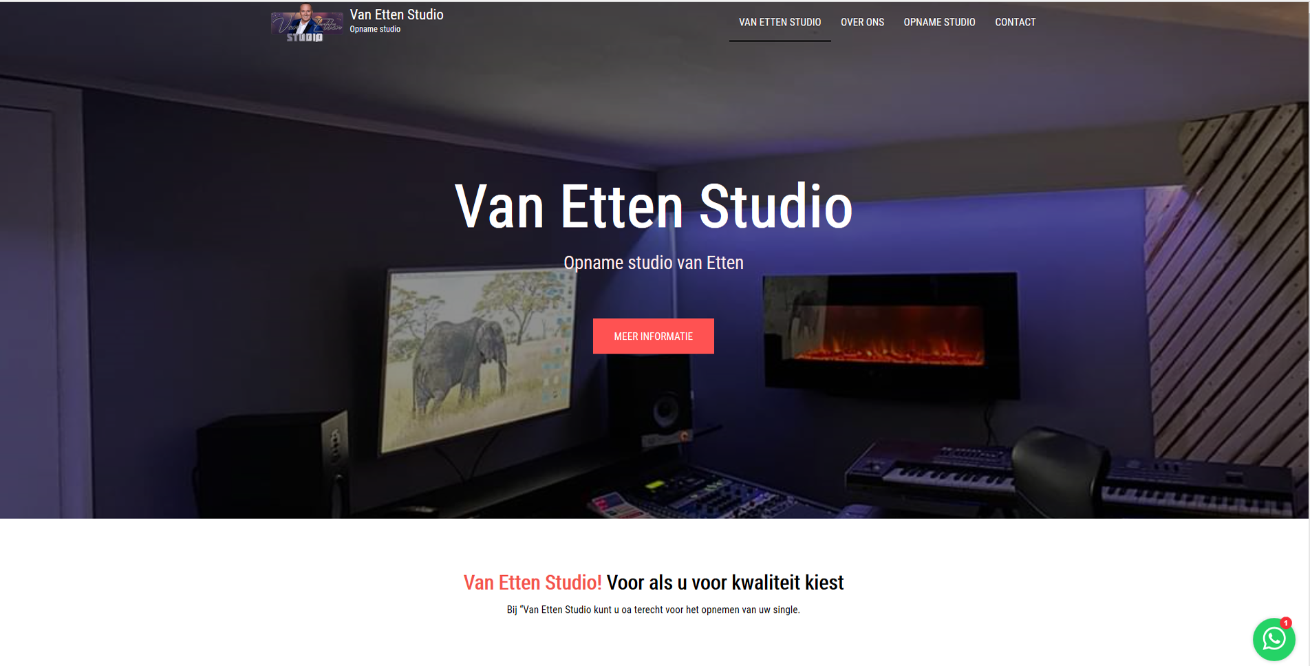 Van Etten Studio
